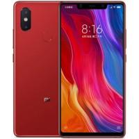 Xiaomi Mi8 SE 6GB + 64GB (Red)