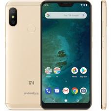 Xiaomi Mi A2 Lite 3GB + 32GB (Gold)