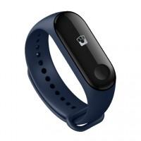 Фитнес браслет Xiaomi Mi Band 3 Blue
