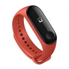 Фитнес браслет Xiaomi Mi Band 3 Red