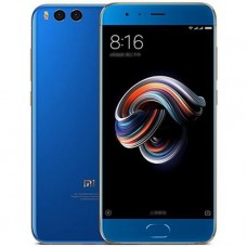 Xiaomi Mi Note 3 6GB + 128GB (Blue)