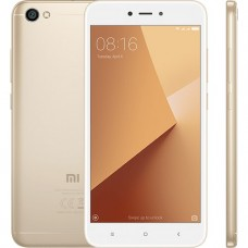 Xiaomi Redmi Note 5A 2GB + 16GB (Gold)