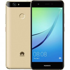 Huawei Nova 4GB + 64GB (Black-Gold)