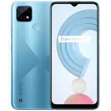 Realme C21 3/32GB  Голубой