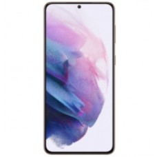 Samsung Galaxy S21+ 5G 8/128GB RU, фиолетовый фантом