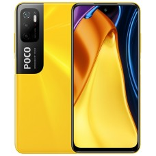 Xiaomi POCO M3 Pro 5G 6/128GB RU, желтый