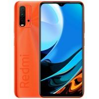Xiaomi Redmi 9T 4/64GB NFC RU, оранжевый рассвет