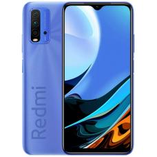 Xiaomi Redmi 9T 4/128GB NFC RU, синие сумерки