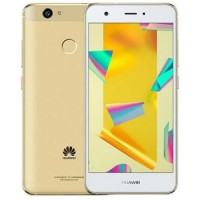 Huawei Nova 4GB + 64GB (White-Gold)
