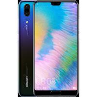 Huawei P20 4GB + 128GB (Aurora Butterfly)