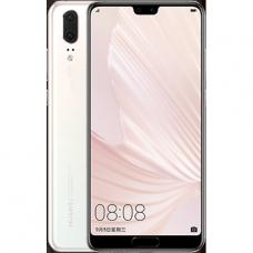 Huawei P20 6GB + 128GB (White)