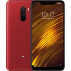 Xiaomi PocoPhone F1 6GB + 128GB (Red)