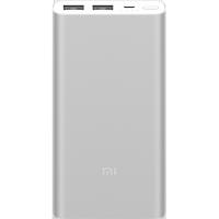 Xiaomi Mi Power Bank 2S 10000мАч Silver