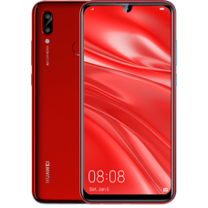 Huawei P Smart 2019 3GB + 32GB (Coral Red)