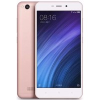 Xiaomi Redmi 4A 2GB + 16GB (Rose Gold)