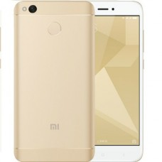 Xiaomi Redmi 4x 2GB + 16GB (Gold)