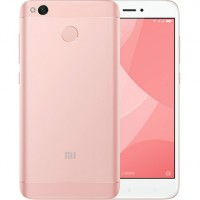 Xiaomi Redmi 4x 3GB + 32GB (Pink)