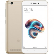 Xiaomi Redmi 5A 2GB + 16GB (Gold)