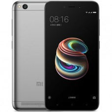 Xiaomi Redmi 5A 2GB + 16GB (Gray)