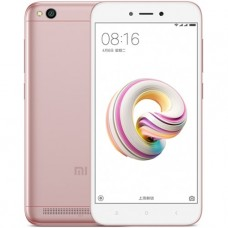 Xiaomi Redmi 5A 2GB + 16GB (Rose Gold)
