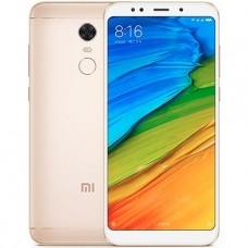 Xiaomi Redmi 5 Plus 3GB + 32GB (Gold)