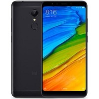 Xiaomi Redmi 5 Plus 3GB + 32GB (Black)