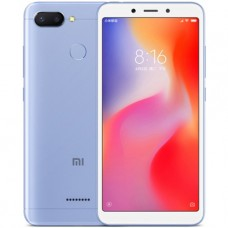 Xiaomi Redmi 6 3GB+32GB (Blue)