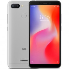 Xiaomi Redmi 6 3GB+32GB (Gray)