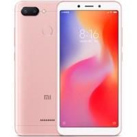 Xiaomi Redmi 6 4GB+64GB (Pink)