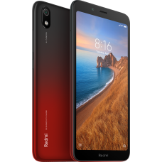 Xiaomi Redmi 7A 2/16Gb Red