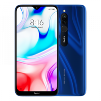 Xiaomi Redmi 8 64GB/4GB BLUE (СИНИЙ)