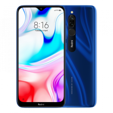 Xiaomi Redmi 8 3/32GB BLUE (СИНИЙ)