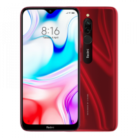 Xiaomi Redmi 8 64GB/4GB RED (КРАСНЫЙ)