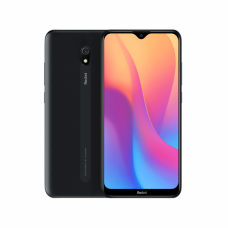 Xiaomi Redmi 8A 32GB/3GB BLACK (ЧЕРНЫЙ)