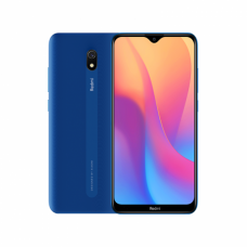 Смартфон Xiaomi Redmi 8A 2/32GB BLUE (СИНИЙ)