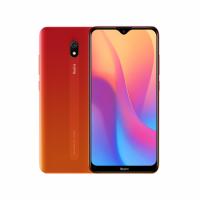 Смартфон Xiaomi Redmi 8A 2/32GB RED (КРАСНЫЙ)