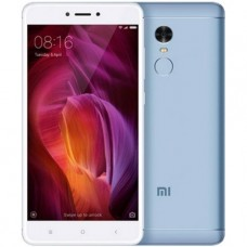 Xiaomi Redmi Note 4 4GB + 64GB (Blue)