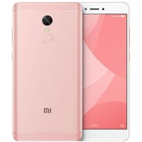 Xiaomi Redmi Note 4 4GB + 64GB (Pink)