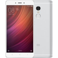 Xiaomi Redmi Note 4 3GB + 32GB (Silver)
