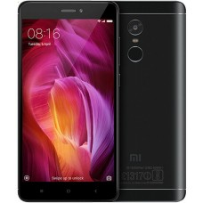 Xiaomi Redmi Note 4X 3GB + 16GB (Black)