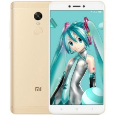 Xiaomi Redmi Note 4X 3GB + 32GB (Gold)