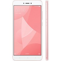 Xiaomi Redmi Note 4X 4GB + 64GB (Rose Gold)