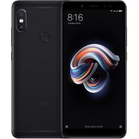 Xiaomi Redmi Note 5 4GB + 64GB (Black)