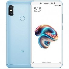 Xiaomi Redmi Note 5 4GB + 64GB (Blue)