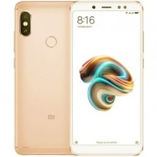 Xiaomi Redmi Note 5 3GB + 32GB (Gold)
