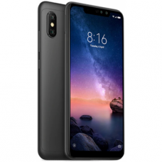 Смартфон Xiaomi Redmi Note 6 Pro 4GB+64GB (Rose Gold)