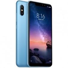 Смартфон Xiaomi Redmi Note 6 Pro 4GB+64GB (Blue)