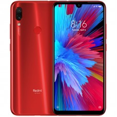 Xiaomi Redmi Note 7 6GB + 64GB (Red)