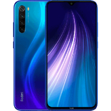 Xiaomi Redmi Note 8 4GB + 64GB Синий