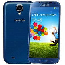 Samsung Galaxy S4 16Gb Blue Arctic